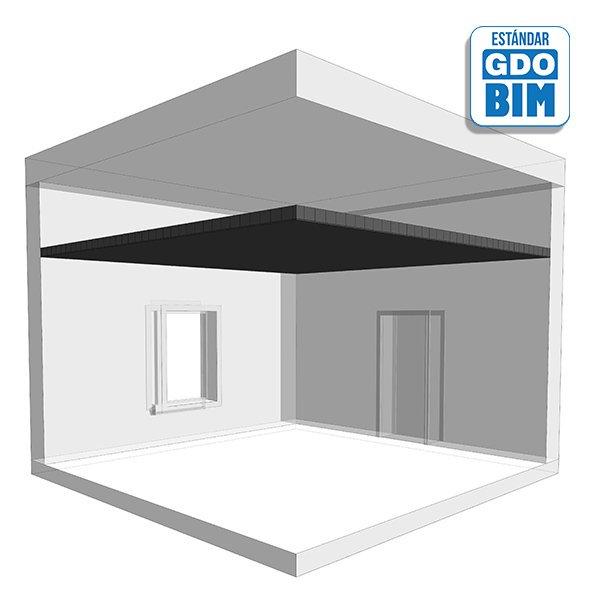 objetos bim build in wood Sistem