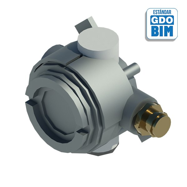 Sensor Remoto S/3-2 metano