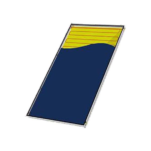 Captador Solar Térmico de baja t