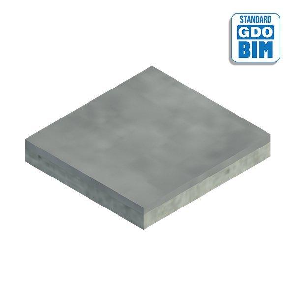 Cemento lucidato per pavimenti e