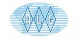 Logo Antonio López Garrido, S.A. - ALG