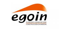 Logo Egoin, S.A.