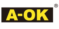 Logo A-OK Tubular Motors S.L.