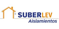 Logo Aislamientos Suberlev, S.L.