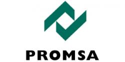 Logo Promsa - Cementos Molins, S.A.