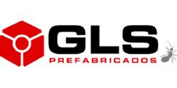 Logo GLS Prefabricados