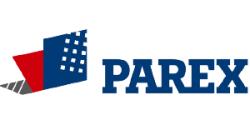Logo Parex Morteros, S.A.U.