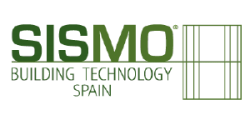 Logo Sismo Building Technology Spain, S.L.