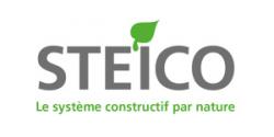 Logo Steico France, SAS