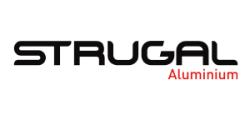 Logo Strugal, S.L.