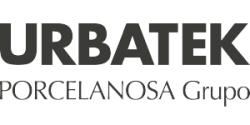 Logo Urbatek Ceramics, S.A.