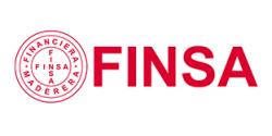Logo Financiera Maderera, S.A. - FINSA