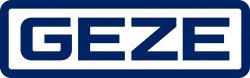Logo Geze Iberia, S.L.