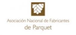 Logo ANFP - Asociación Nacional de Fabricantes de Parquet