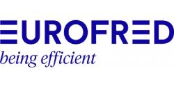 Logo EUROFRED, S.A.