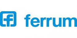 Logo Ferrum S.A. de Cerámica y Metalurgía