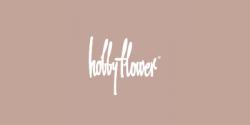 Logo Hobby Flower, S.A.