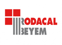Logo Rodacal Beyem, S.L.
