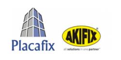 Logo AKIFIX, S.P.A