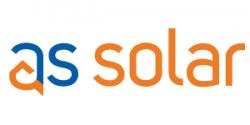 Logo AS Solar Ibérica de S.E.A. S.L.