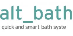 Logo Altbath Company, S.L.