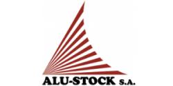 Logo Alu-Stock, S.A