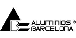 Logo Aluminios Barcelona, S.L.