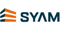 Logo Anclajes SYAM Ibérica, S.L.