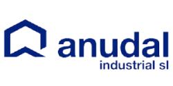 Logo Anudal Industrial, S.L.
