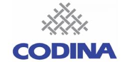 Logo Bandas Metálicas Codina, S.L.