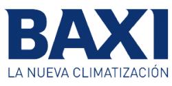 Logo Baxi Calefacción, S.L.U.