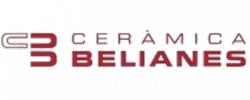 Logo Ceràmica Belianes, S.L.