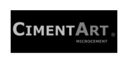 Logo Cimentart Microcement, S.L.