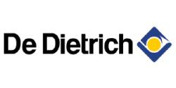 Logo De Dietrich Thermique Iberia, S.L.U.