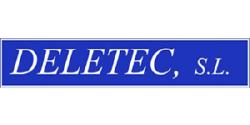 Logo Deletec, S.L. - Blindos