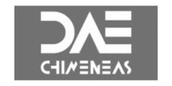 Logo Diseño Ahorro Energético, S.L.U. - DAE