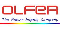 Logo Electrónica Olfer, S.L