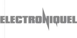 Logo Electroniquel, S.A.