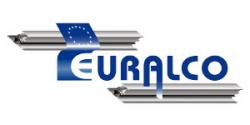 Logo Europea de Alum. y Compl., S.A. - Euralco