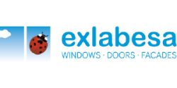 Logo Exlabesa Building Systems, S.A.U.