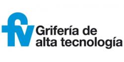Logo FV Griferia de Alta Tecnología, S.A.