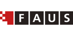 Logo Faus International Flooring, S.L.U.