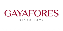 Logo Hijos de Francisco Gaya Fores, S.L. - Gayafores