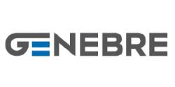 Logo Genebre, S.A.
