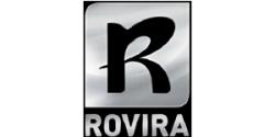 Logo Grifería Rovira, S.A.