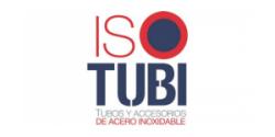 Logo Isotubi, S.L.