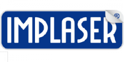Logo Implaser 99, S.L.L.