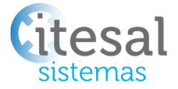 Logo Itesal, S.L.