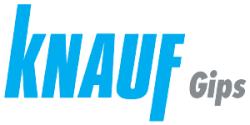 Logo Knauf Gips KG