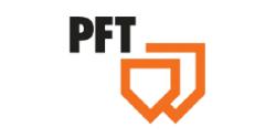 Logo Knauf PFT